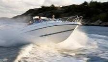 Manövrera högfartsbåt